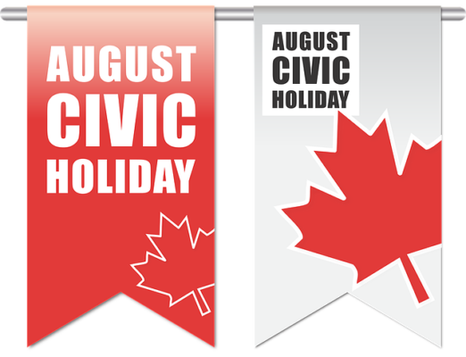 Civic Holiday